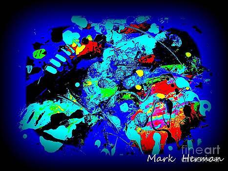 Mark Herman - Brand X