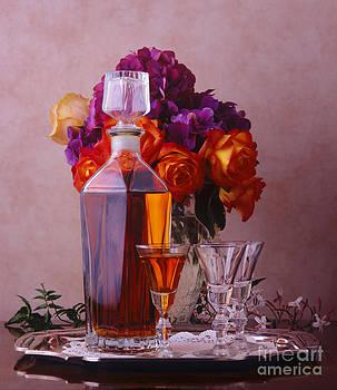 Craig Lovell - Brandy and Flowers