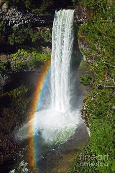Tim Moore - Brandywine Falls