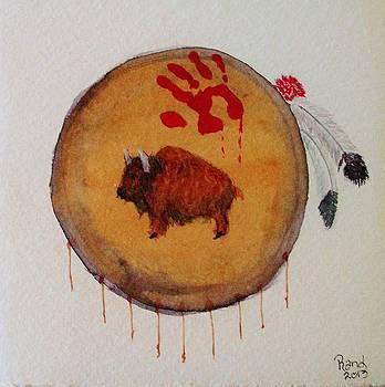 Brave Artifact by Rand Swift