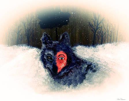 Ayasha Loya - Bravewolf 2