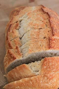 Bread 1 by AR Annahita