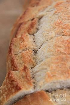 Bread 2 by AR Annahita