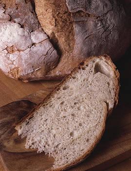 Bread by Steven Huszar