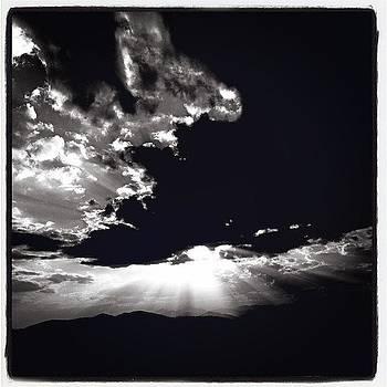 Break In The Clouds by Paul Cutright