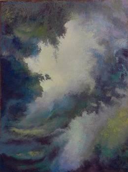 Break in the Storm Clouds II by Regina Calton Burchett