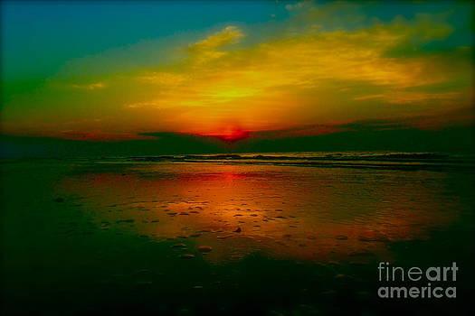 Breaking Dawn 2 by Kimberly Nickoson