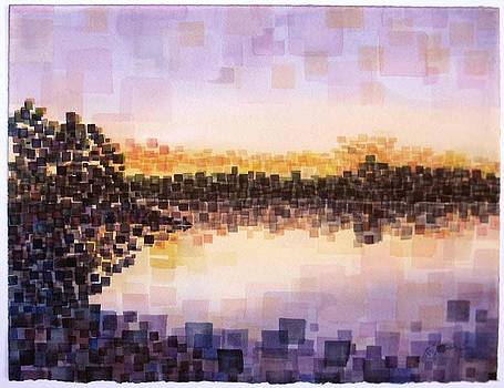 Breaking Dawn by Nola McConnan
