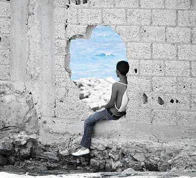 Ramunas Bruzas - Breaking The Wall