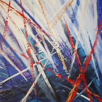 Breakthrough by Deborah Brown Maher