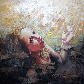 Breakthrough by Teresa Carter