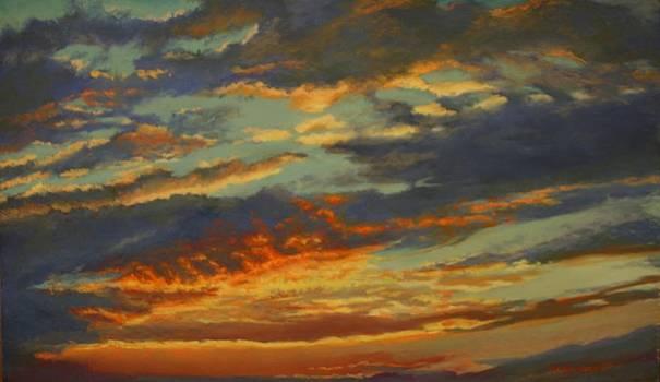 Breath of Fire by Regina Calton Burchett