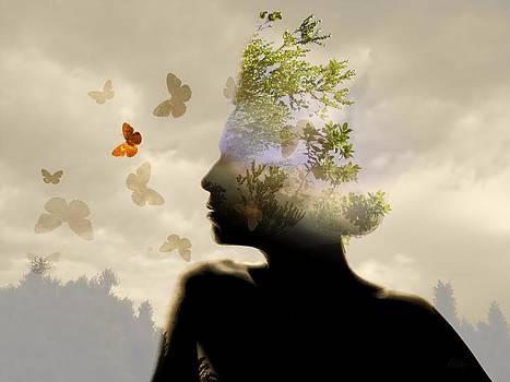 Breathe by Andre Pillay