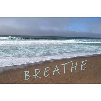 Breathe by Gia Marie Houck