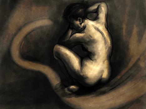 Breathing by David Leiberg