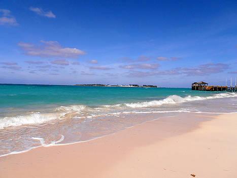 Kimberly Perry - Breathtaking Bahamas