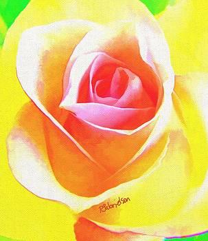 Breathtaking Beauty by Peggy Gabrielson