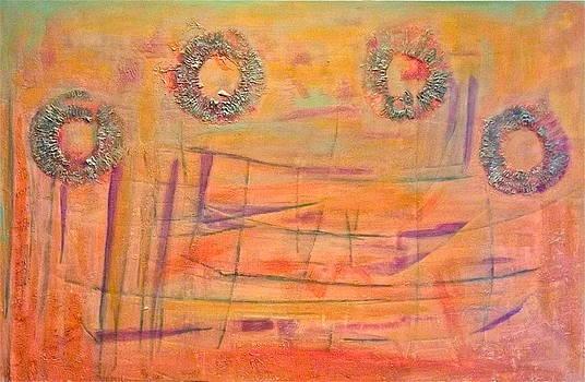 Breccia by Gail Stivers