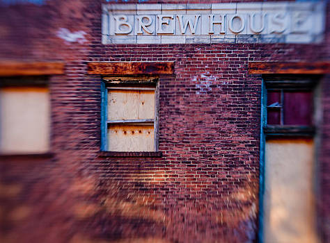 Dave Hahn - Brew House