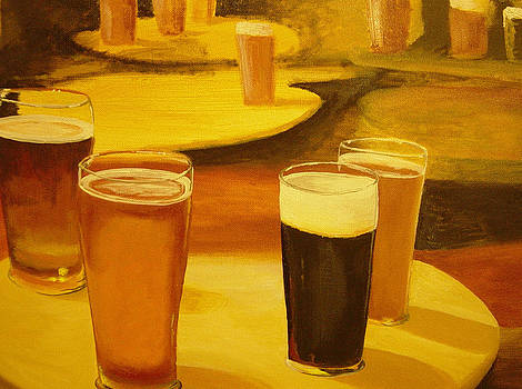 Brews by Mark Golomb