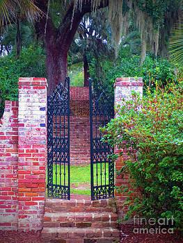 Brick and Iron by Lisa Jones