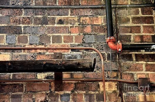 Brick by Jason Layden