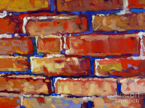 Bricks by Caleb Colon