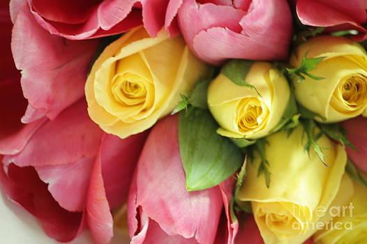 Bridal Bouquet by Denise Jenks