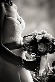 Bridal Bouquet by Scott Slattery