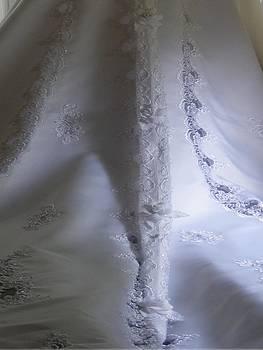 Bridal Train by Lila Mattison
