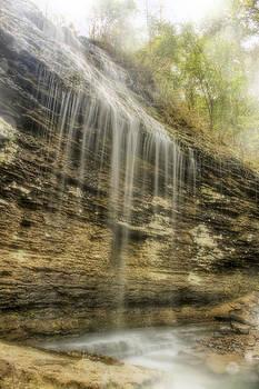 Jason Politte - Bridal Veil Falls - Heber Springs Arkansas