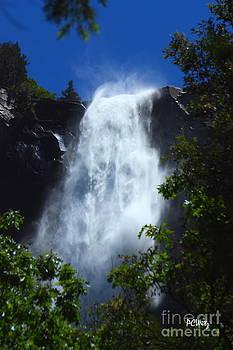 Patrick Witz - Bridal Veil Falls