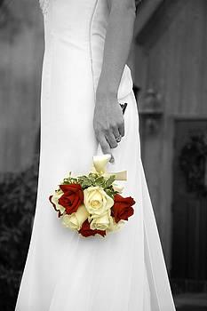 Brides Bouquet by Hans Castleberg