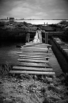 Bridge 2 by Lillo Bonadonna