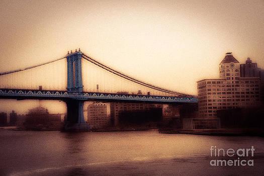 Bridge by Alex Tuzinsky