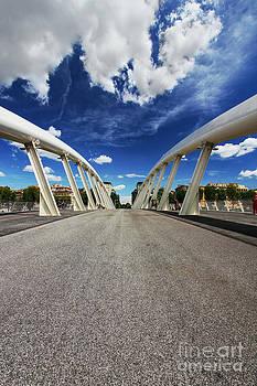 Bridge Arch by Stefano Senise