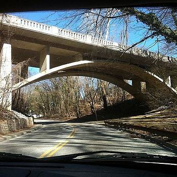 #bridge #baltimore by Artondra Hall