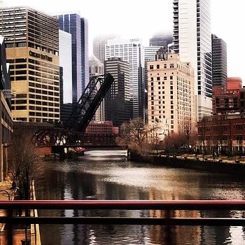 Bridge by Birdie Garcia