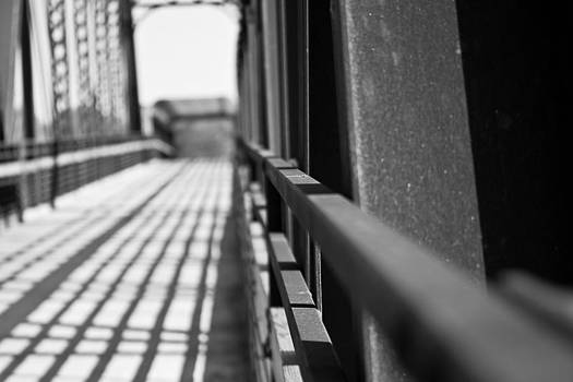 Bridge by Debbie Patrizi