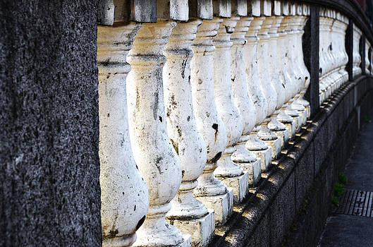Sharon Popek - Bridge Detail