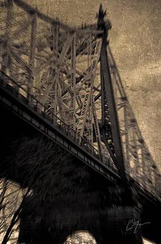 Bridge by Eric Ferrar
