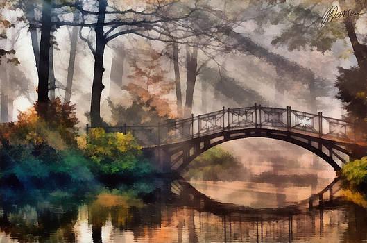 Bridge by Marina Likholat