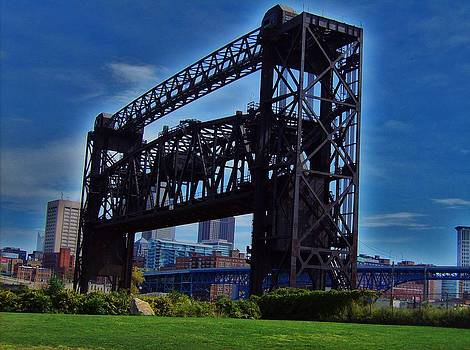 Bridge by Mark Malitz