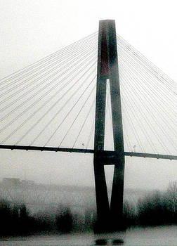 Nicki Bennett - Bridge Mist Treo A