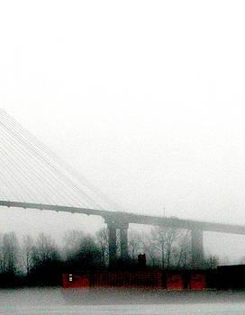 Nicki Bennett - Bridge Mist Treo B