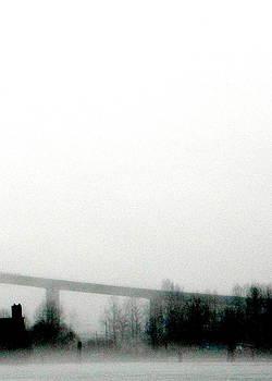 Nicki Bennett - Bridge Mist Treo C