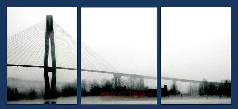 Nicki Bennett - Bridge Mist Treo Sample