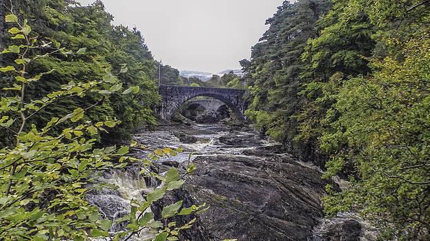 Bridge 'n Brook by Peter Lombard