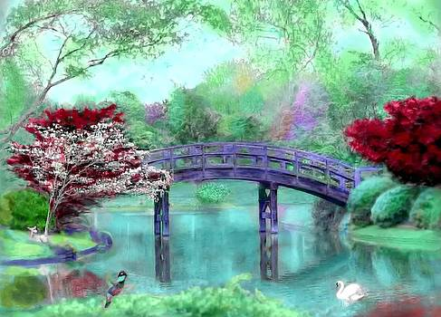 Bridge of Life by Susanna Katherine