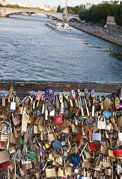 Bridge of Love by Craig Sanders